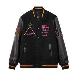 Stussy 40 anniversary limited Jacket.